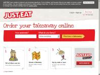 Just Eat Uk Reviews Read Customer Service Reviews Of Www