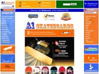 A1skateboards