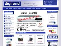 Digiland Reviews | Read Customer Service Reviews of www