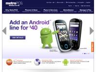MetroPCS Reviews | Read Customer Service Reviews of www