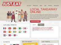 Just Eat Reviews Read Customer Service Reviews Of Wwwjust