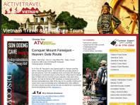 Active Travel Vietnam