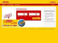 1154692f2a1 DHL Parcel reviews| Lees klantreviews over www.dhlforyou.nl