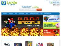 Lukie Games Reviews | Read Customer Service Reviews of www