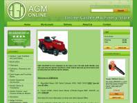 AGM Online