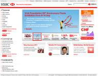 Hsbc Reviews | Read Customer Service Reviews of www hsbc com hk