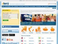 AFerry.com