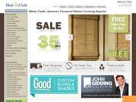 blinds chalet reviews coupon blinds chalet logo reviews read customer service of www