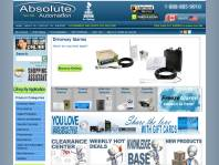 Absolute Automation Inc.