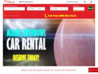 Easirent Reviews Read Customer Service Reviews Of Www Easirent Com