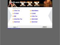 Adult Sex-toy