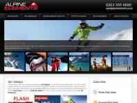 Alpine Elements Ltd