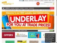 All About Underlay