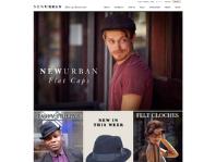 NewUrban Hats