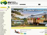 RV Parts Country Reviews | Read Customer Service Reviews of
