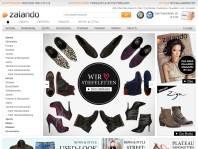 Bewertungen Von Zalando Kundenbewertungen Von Wwwzalandoat Lesen