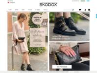 f794a6bbf2c Anmeldelser af Skobox | Læs kundernes anmeldelser af skobox.dk