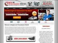 Engine And Transmission World Reviews Read Customer Service