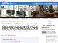 Apartmentsisrael