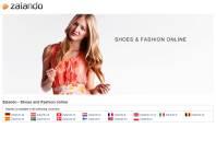 6fbd767ee96e Anmeldelser af Zalando SE