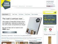 Todd Doors Reviews | Read Customer Service Reviews of .todd-doors.co.uk  sc 1 st  Trustpilot Reviews & Todd Doors Reviews | Read Customer Service Reviews of www.todd-doors ...