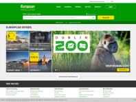 Europcar Republic Of Ireland Reviews Read Customer Service