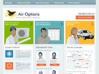 Air Options