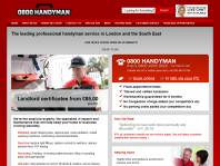 0800handyman Limited
