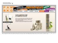 Anmeldelser af PAW SKO | Læs kundernes anmeldelser af www