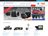 3D Broadcast Ltd