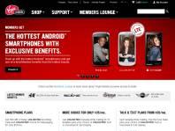 Virgin Mobile Canada Reviews | Read Customer Service Reviews