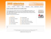 365 Electrics Limited