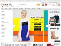 2647ab8c Zalando GmbH Anmeldelser | Les kundenes anmeldelser av zalando.no