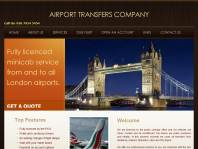 Airport Transfers Company