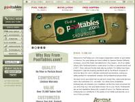 PoolTables.com Reviews | Read Customer Service Reviews Of Pooltables.com
