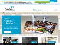 Van Wanrooij Keukens : Van wanrooij keuken en badkamerspecialisten reviews lees