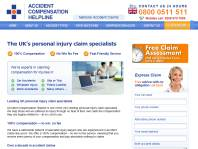 Accident Compensation Helpline