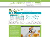 Aubrey Chia Hair Gel Strong Hold 8 Fl Oz Gel Swanson Health Products