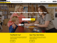 Delightful StorageMart Reviews | Read Customer Service Reviews Of Storage Mart.com |  229 Of 239