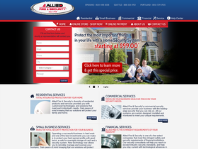 Allied Fire & Security