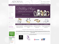 adorna wedding rings Reviews Read Customer Service Reviews of www