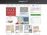 Roman Blinds Direct Reviews Read Customer Service Reviews Of Www