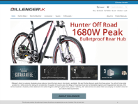 Dillenger Electric Bikes Reviews Read Customer Service Reviews Of Dillengerelectricbikes Co Uk