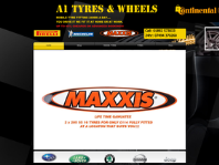 A1 TYRES AND WHEELS