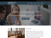 Ambience Net Solutions