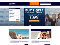 MSC Cruises Reviews | Read Customer Service Reviews of www