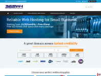 365 Website Hosting Laamash Limited