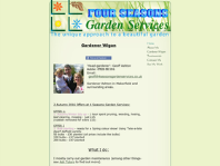 4 Seasons Garden Services