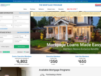 The Mortgage Program For Costco Members Reviews Read Customer