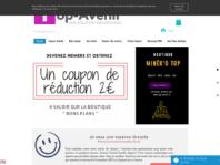 Avis de TOP AVENIR IDM SERVICES   Lisez les avis clients de www.top ... 96b6950556c2